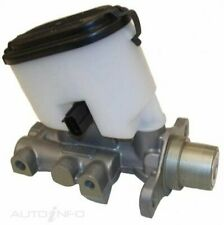 BOSCH BRAKE MASTER CYLINDER FOR FORD FALCON FG 4.0L 09/2008 --> ABS, with TC