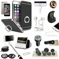 11 PCS Case Charger Fish Eye Monopod Wireless Headset Bundle For iPhone XR