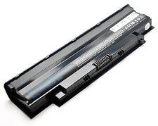 Batterie pour DELL Inspiron N3010 N4010 N4110 N5010 N7010 J1KND WT2P4 FMHC10