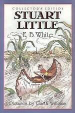 USED (GD) Stuart Little Collector's Edition by E. B. White