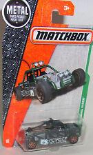 Matchbox Die Cast MBX Sand Racer Dune Buggy Brand New