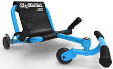 Ezy Roller Classic Min Kids 3 Wheel Ride On Ultimate Riding Machine Aqua Blue