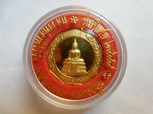 thai lucky amulet