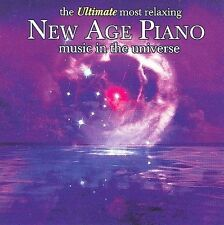 Ultimate Most Relaxing New Age Piano Music In The Universe, New Music