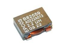 20x ferritkern 250nh; 11x18x7mm; b65807j0250a087