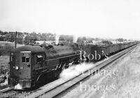 Southern Pacific Railroad Cab Forward  Steam Locomotive 533 Train photo