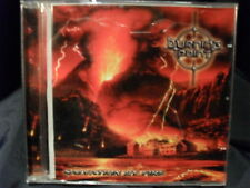 Burning Point - Salvation By Fire