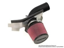 Neuspeed 65.10.48 P-Flo Air Intake 14+ VW 1.8/2.0 TSI CPLA no airpump (Black)