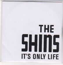 (DC507) The Shins, It's Only Life - 2012 DJ CD