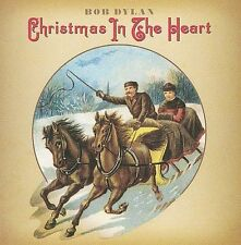 Christmas in the Heart by Bob Dylan (CD, Oct-2009, Sony Music Distribution (USA…