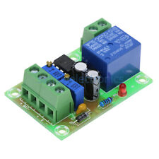 DC 12V Smart Charger Power Control Board Storage Battery Controller XH-M601
