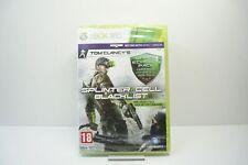 Tom Clancy's Splinter Cell: Blacklist Upper Echelon Edition NEW - Xbox - Xbox 36