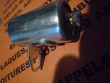 condensateur renforcé solex tous modeles