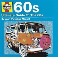 HAYNES - THE ULTIMATE GUIDE TO 60s - VARIOUS ARTISTS (NEW 2CD)