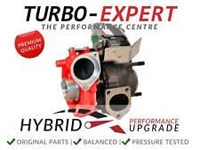 742730-Hybrid TURBOCOMPRESSORE - 2.0 - STAGE 3-Billet Ruota-dipinto