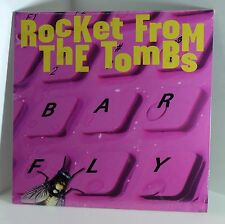 ROCKET FROM THE TOMBS Barfly VINYL LP Sealed