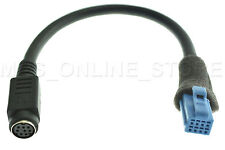 CLARION NX-501 NX501 XM SIRIUS INPUT HARNESS  *PAY TODAY SHIPS TODAY*