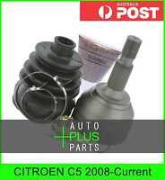 Fits CITROEN C5 2008-Current - Outer Cv Joint 39X58.5X28
