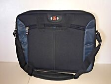 Wenger Swiss Gear Blk SHERPA Slimcase Update 1 - NEW WITH TAG