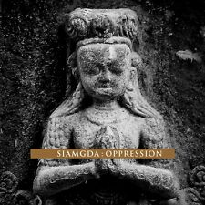 SIAMGDA Oppression CD 2015 ant-zen