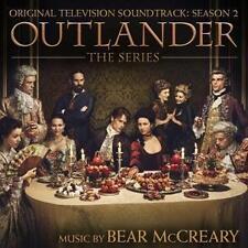 Outlander: Season 2 (2016, CD NEU)