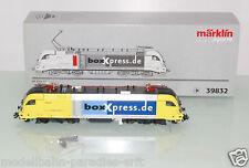 "Märklin Spur H0 39832 E-Lok BR ES64 U2 ""Boxpress.de"" Digital+Sound+OVP (JL7825)"