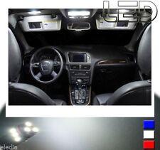 AUDI Q5 Pack18 LED-Lampen weiß Sonnenschutz Kofferraum deckenleuchte Türen Dosen