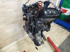 Dieselmotor CAR CARA Motor 171KW 252Tkm VW Phaeton 3D 3.0 TDI V6 VPH.07.1137.030