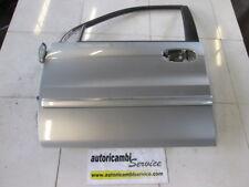 KIA CARNIVAL 2.9 D AUT 106KW (2003) RICAMBIO PORTA ANTERIORE SINISTRA 0K55A59020