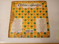 Studio One Oldies But Goodies Vol. 1 - Vinyl LP