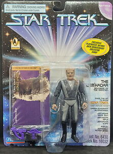 Star Trek Deep Space Nine Jem'Hadar DS9 Playmates Figure rare