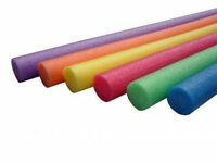 Swimming Pool Noodle Float Aid Woggle Noodles 5 WACKY COLOURS Woggle