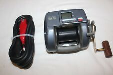 SHIMANO DENDOU-MARU 3000 EV-ELEKTROROLLE-MADE IN JAPAN-Nr-1029
