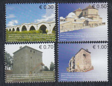 Kosovo 2007 Architecture set MNH Michel 86-89