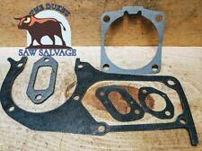 The Duke'S Husqvarna 394Xp 395 Cylinder Intake Exhaust Crankcase Gasket Set