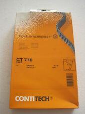 CINGHIA DISTRIBUZIONE CONTITECH CT770 - Fiat Tempra - Tipo 1.8 ie