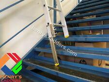 Stairmaster-SCALA SCALETTA livellatore-SCALETTA stabilità e sicurezza sulle scale
