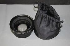 PRO SERIES HD 0.7xWIDE ANGLE CONVERTER FOR SONY HDV - USED (488)