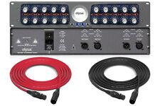 Elysia Museq Muse Eq Stereo Rack Equalizer   Pro Audio La