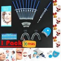 44% Peroxide Tooth Whitening Dental Bleaching System Oral Gel Tooth Whitener Kit
