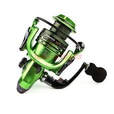 Saltwater Freshwater 13+1 BB 14 Ball Bearing Spinning Reel Right Left Fishing