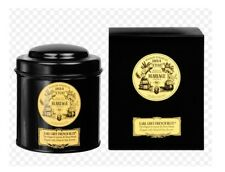 Mariage Frères Earl Grey French Blue Tea 100g Caddy in Gift Box