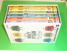 DVD   coffret  MONTY PYTHON   personnal best  6 DVD  NEUF