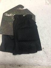 Valken Medium Black Soft Paintball/ Airsoft Gloves
