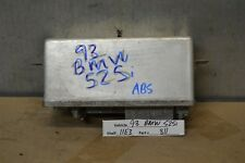 1992-1994 BMW 525i ABS Braking System 0265103047 Module 11 11E3