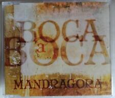 BOCA A BOCA MANDRAGORA CD SINGOLO NUOVO