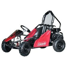 Brand New Coleman Powersports Go-Kart Sk100 With 3 Year Warranty. Go-Cart