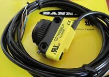 1PCS FOR BANNER QS18VP6LP Photoelectric switch Sensor 10-30VDC