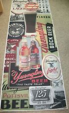 Yuengling Beer Sign/Banner Beautiful Graphics