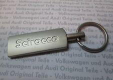 Genuine OEM VW SCIROCCO R GT GTI GTD GTS R-Line PORTACHIAVI KEY CHAIN FOB